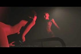 فيديو فض غشاء البكارة ونزول الدم